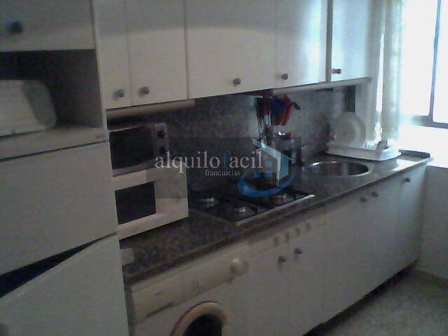 Apartment for rent in PUERTA TIERRA, Cadiz