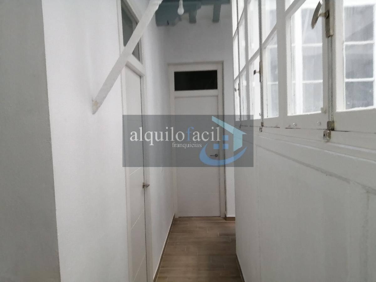 Flat for rent in Centro, Cadiz