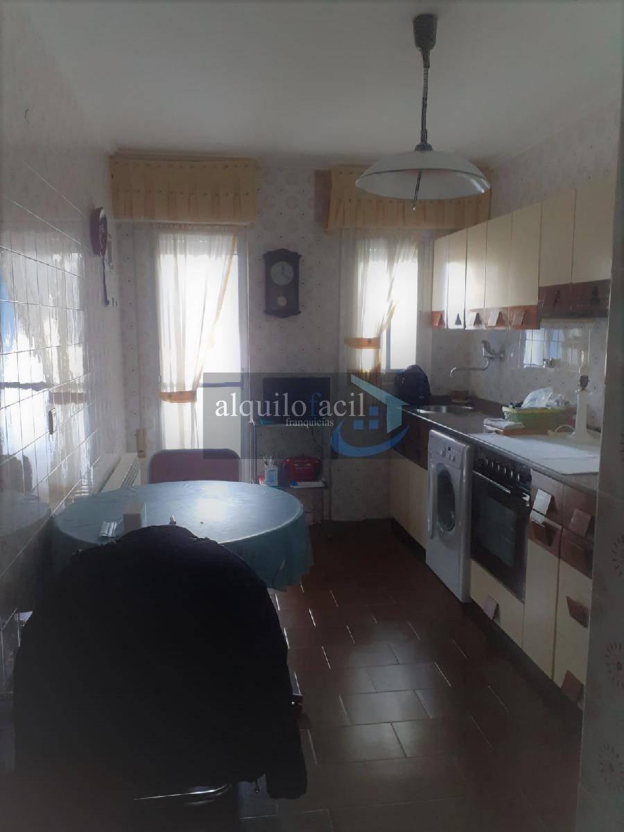 Apartamento, Vitoria - Gasteiz - Arambizkarra, Alquiler/Asignación - Álava (Álava)