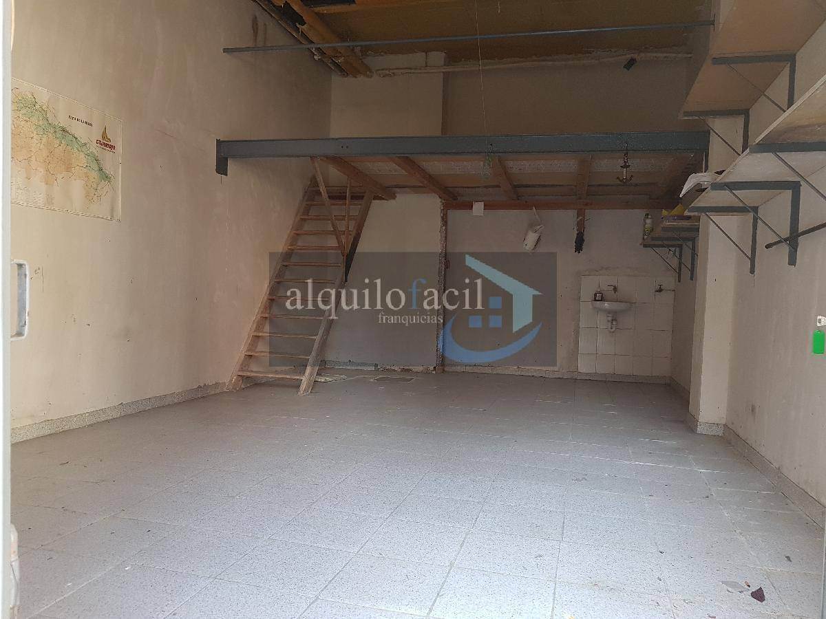 Premises for rent in Club deportivo-Duques de Nájera, Logroño