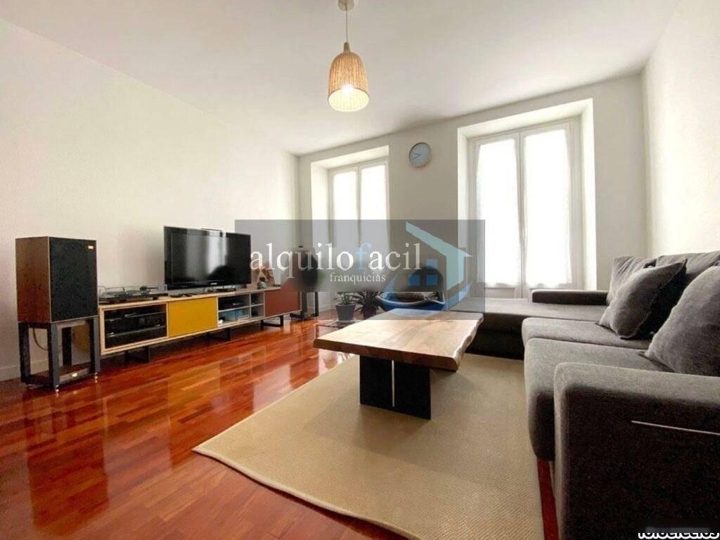 Apartamento, Vitoria - Gasteiz - CENTRO-ENSANCHE, Alquiler/Asignación - Álava (Álava)