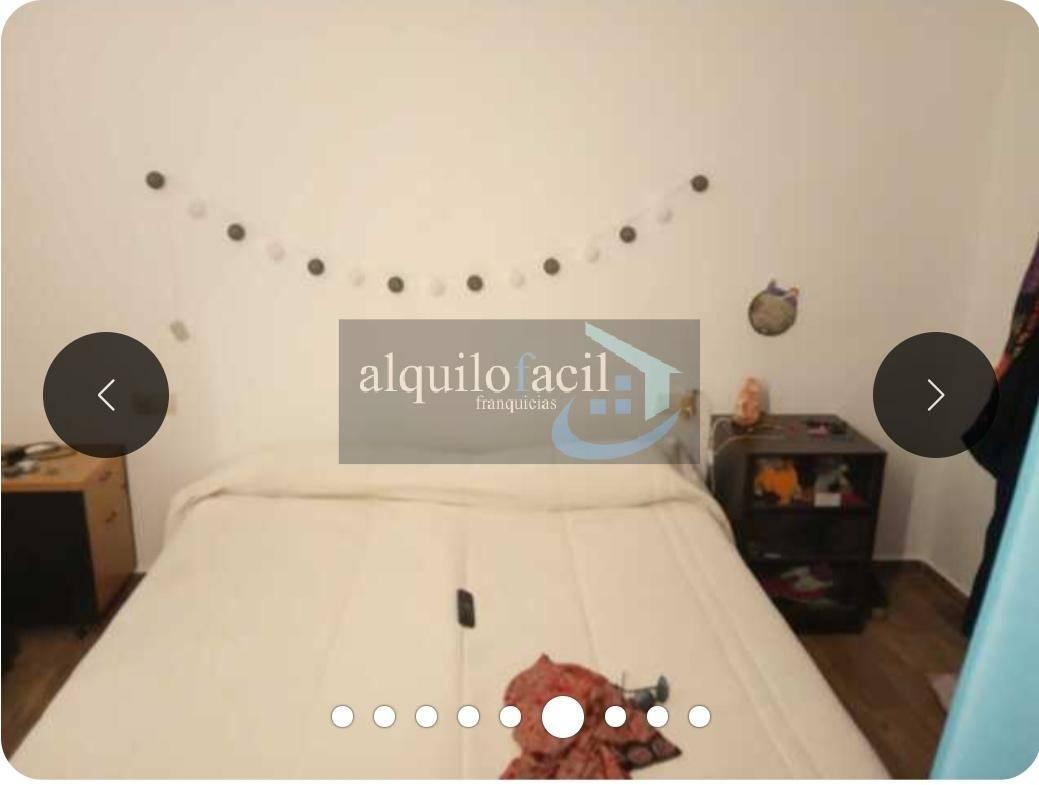 Flat for rent in Centro, Albacete