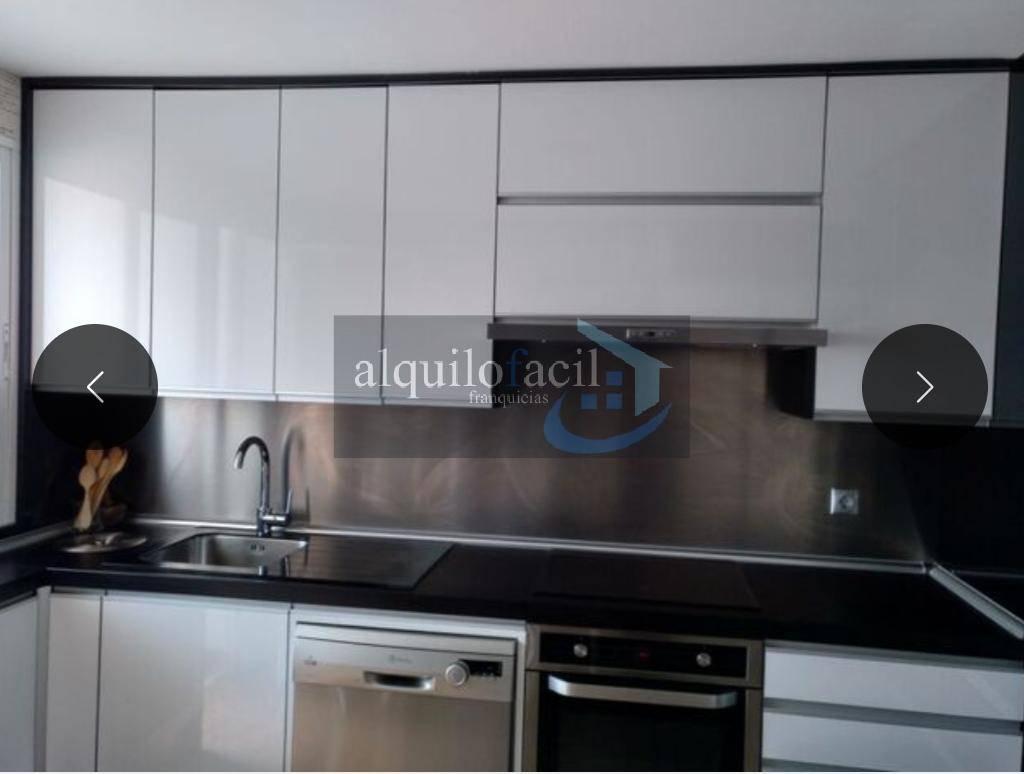 Flat for rent in Industria, Albacete