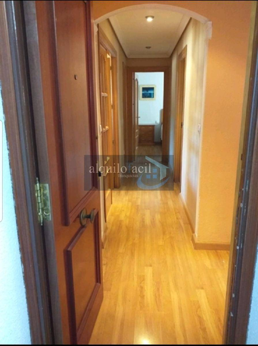 Flat for rent in Perpetuo Socorro, Albacete