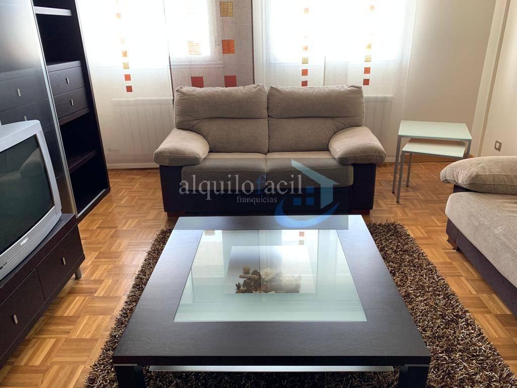 Flat for rent in HARO, Logroño
