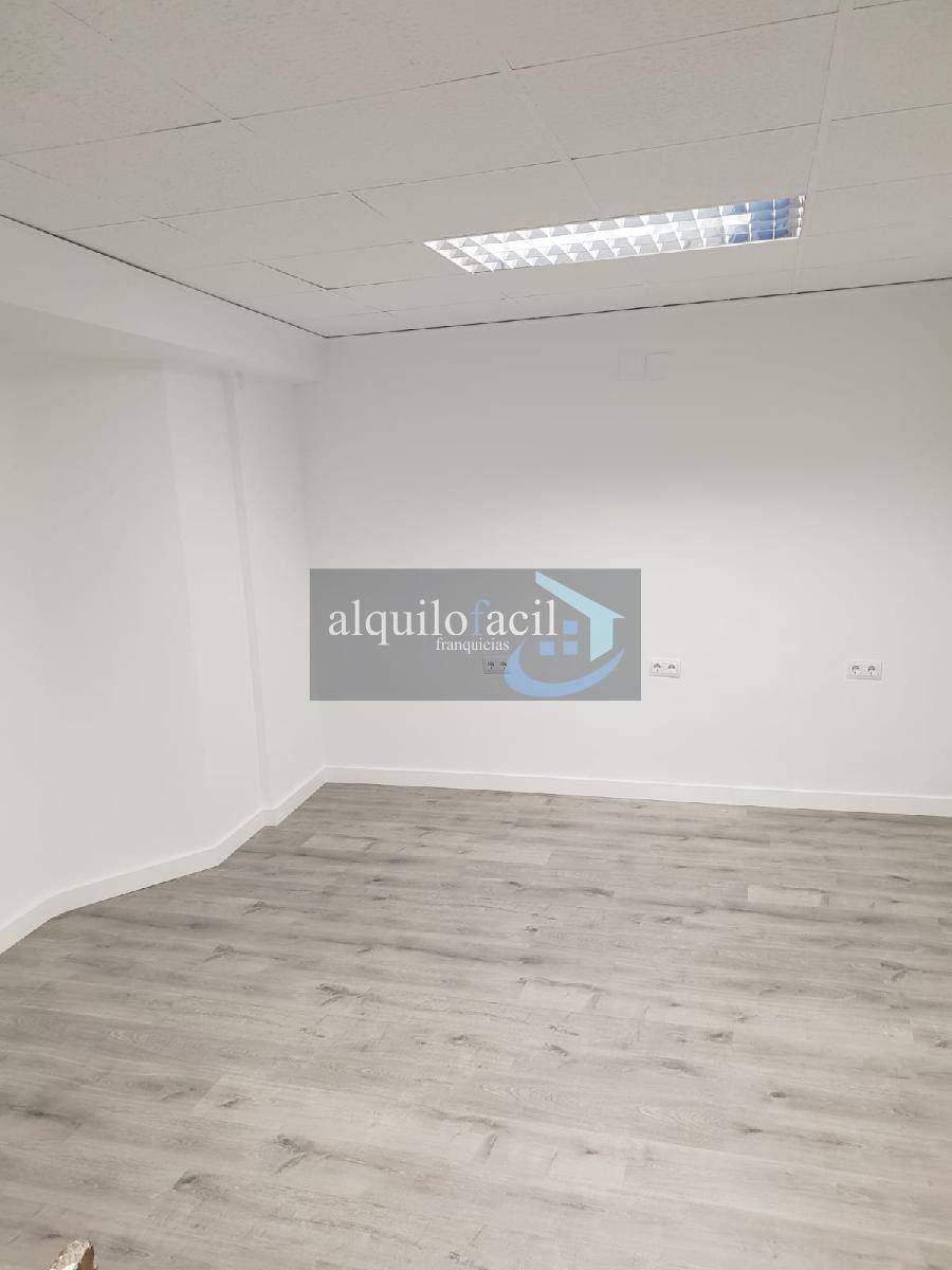 Office for rent in Centro, Albacete