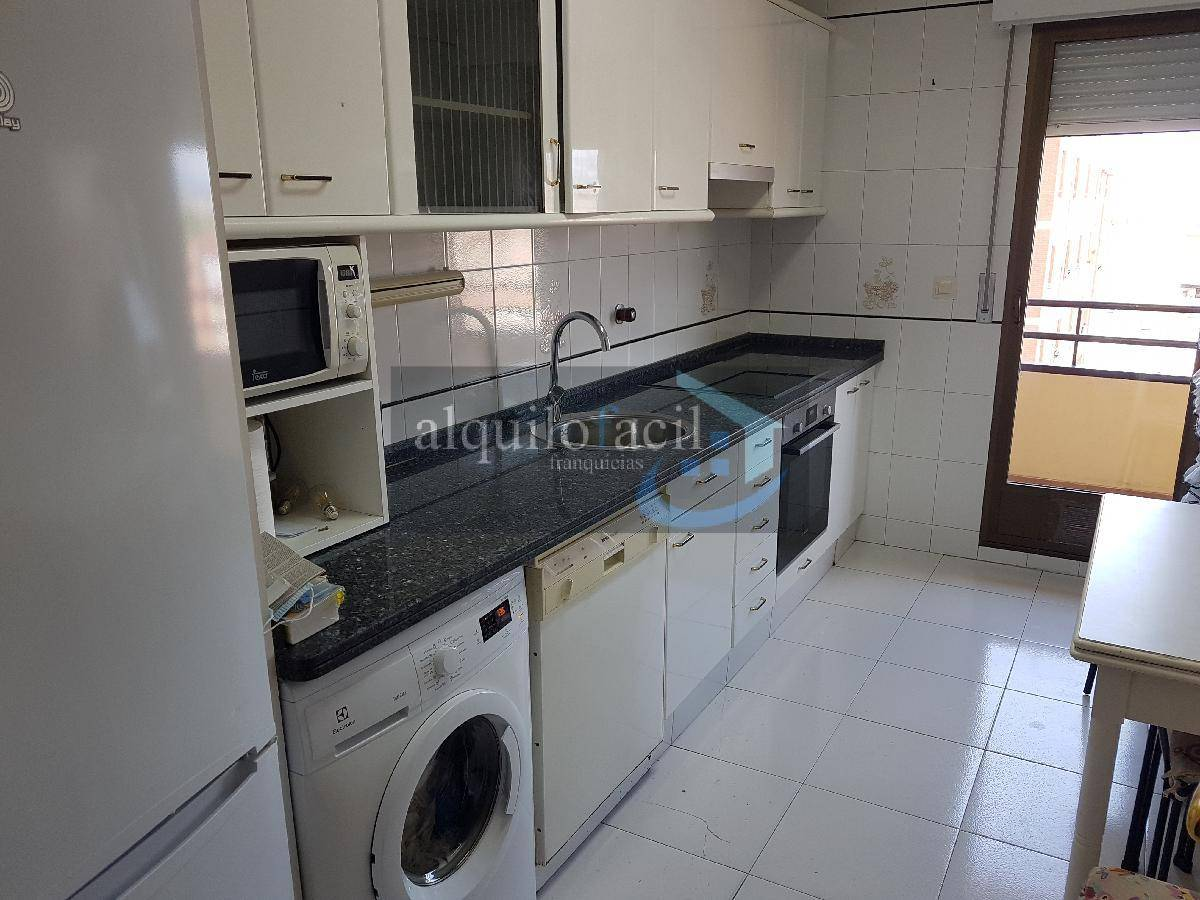 Flat for rent in Centro, Logroño