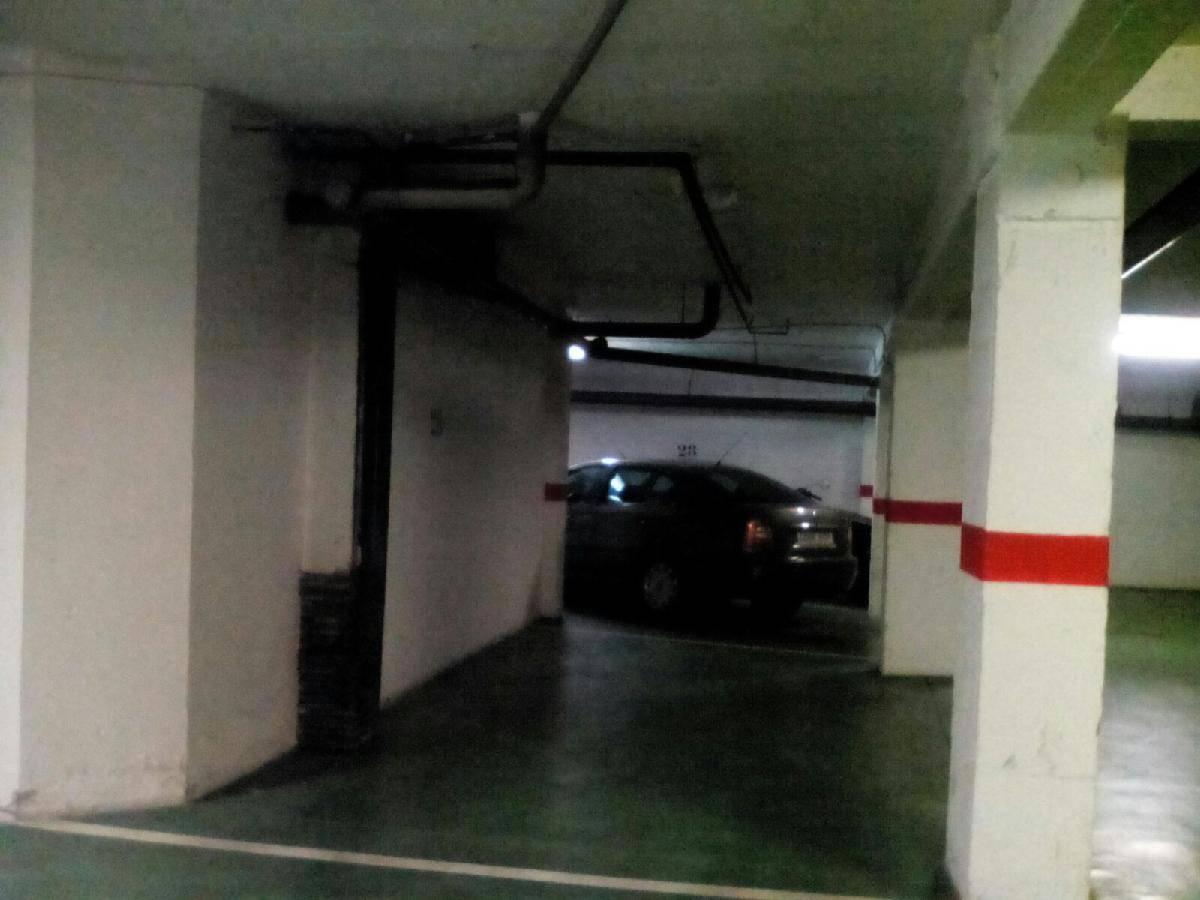 Garajes en alquiler en malaga for Garajes en renta