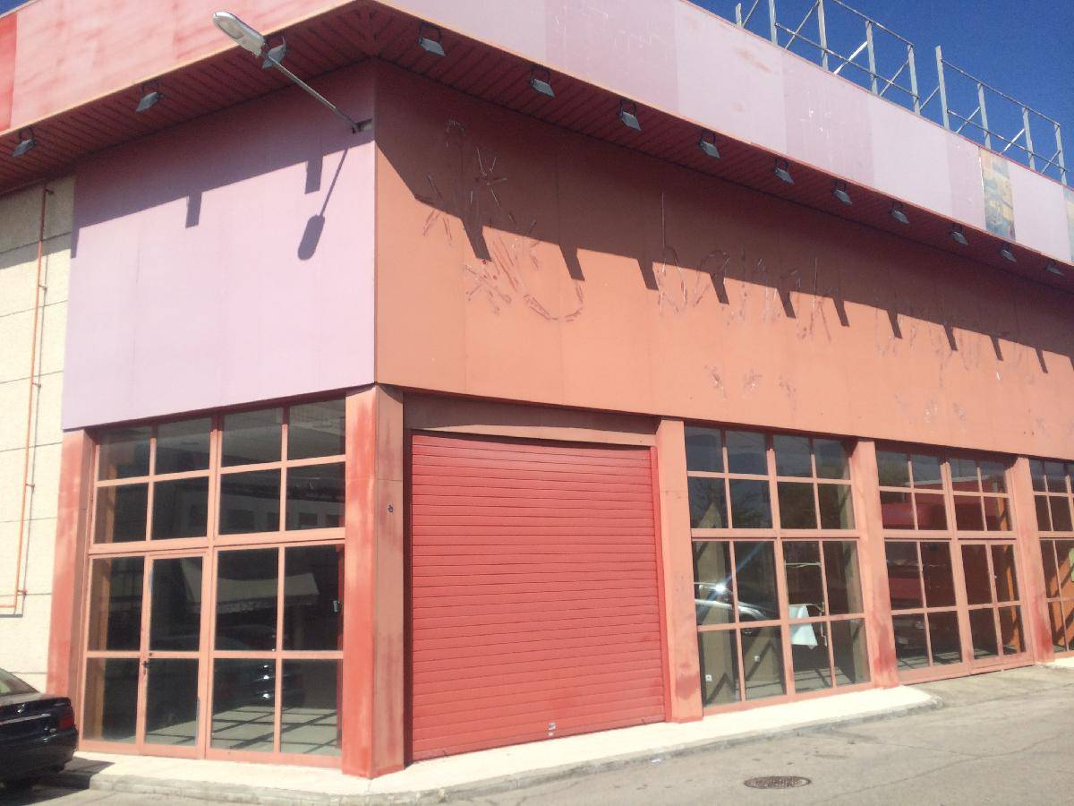 Warehouse for sale in Mostoles