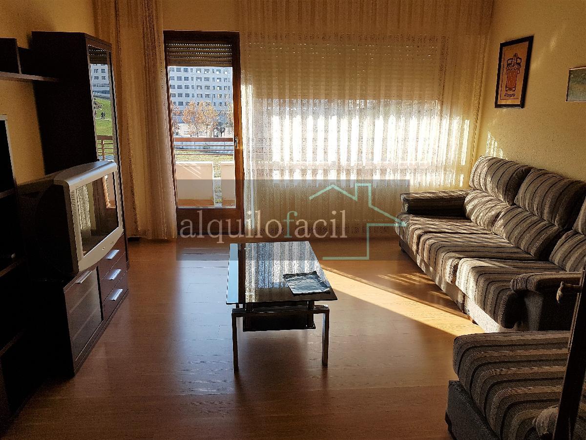 Piso en alquiler en ESTE-JORGE VIGÓN, Logroño