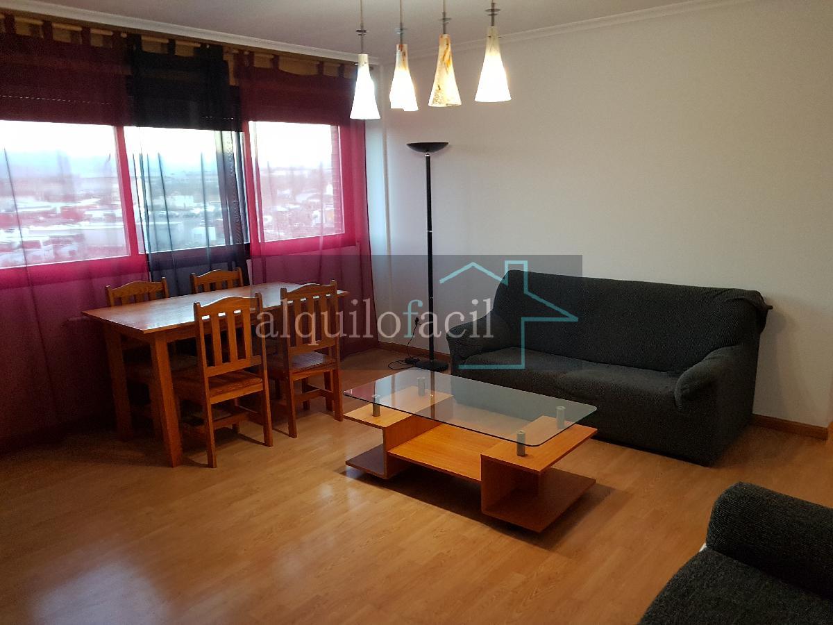 Apartamento en alquiler en Cascajos-Piqueras, Logroño