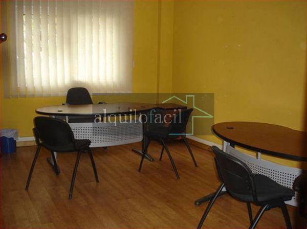 Premises for rent in Getafe