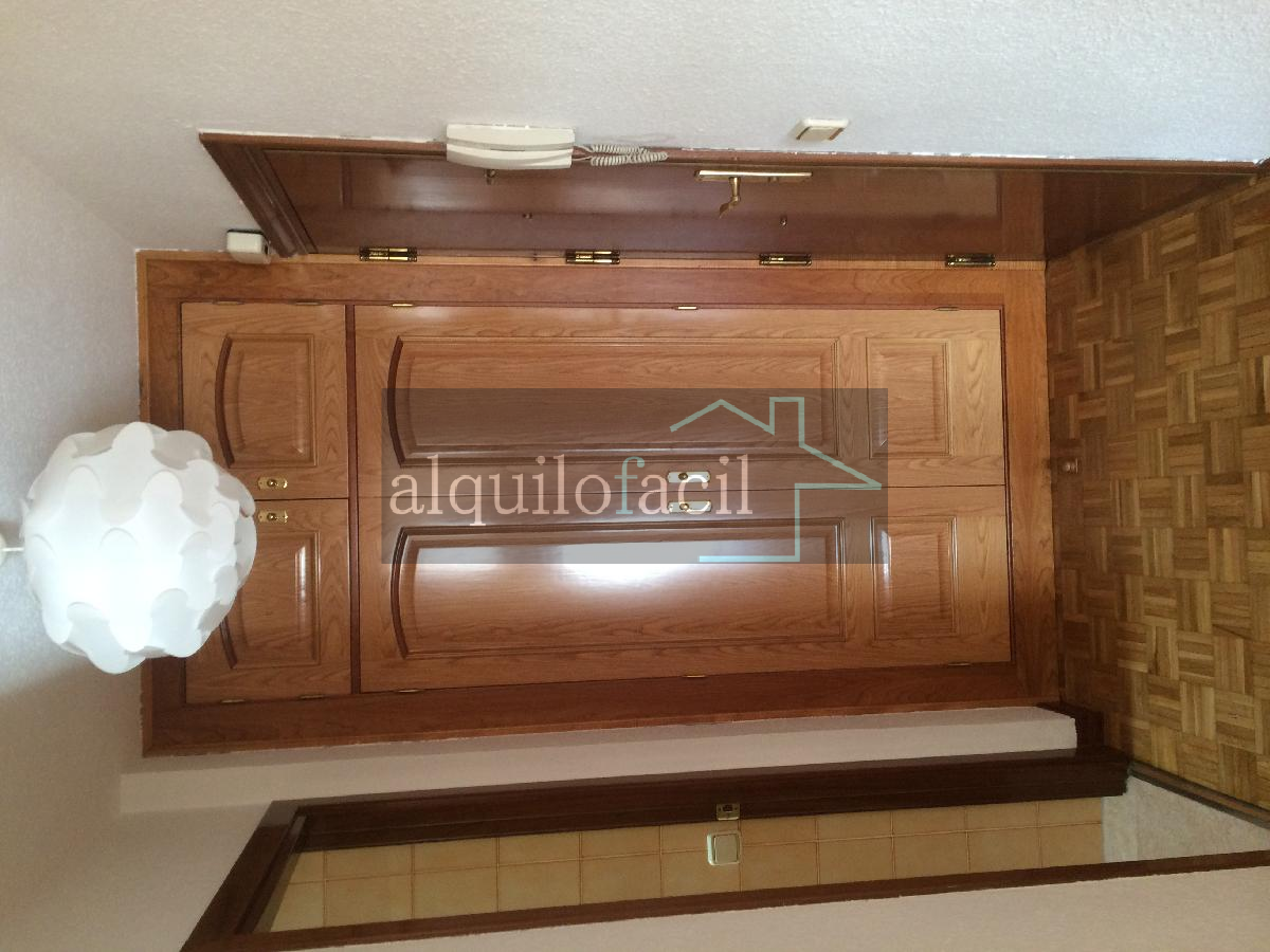 Flat for rent in Mostoles