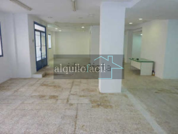 Premises for rent in Alcorcon