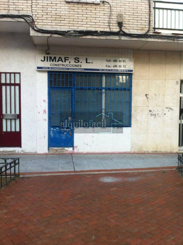 Premises for sale in Alcorcon