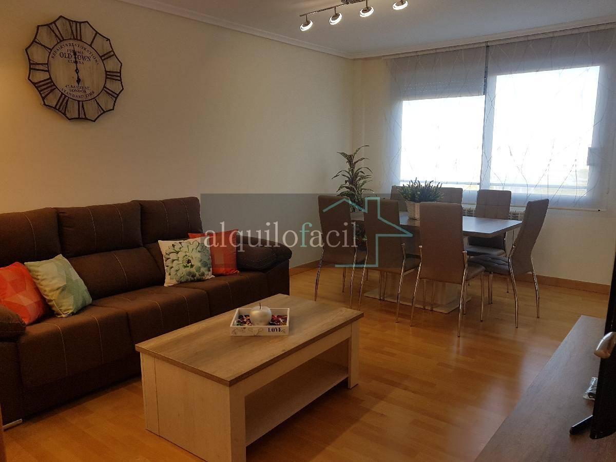 Apartamento en alquiler en Lardero, Logroño
