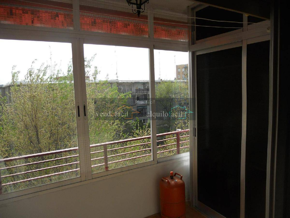 Flat for sale in Centro, Mostoles