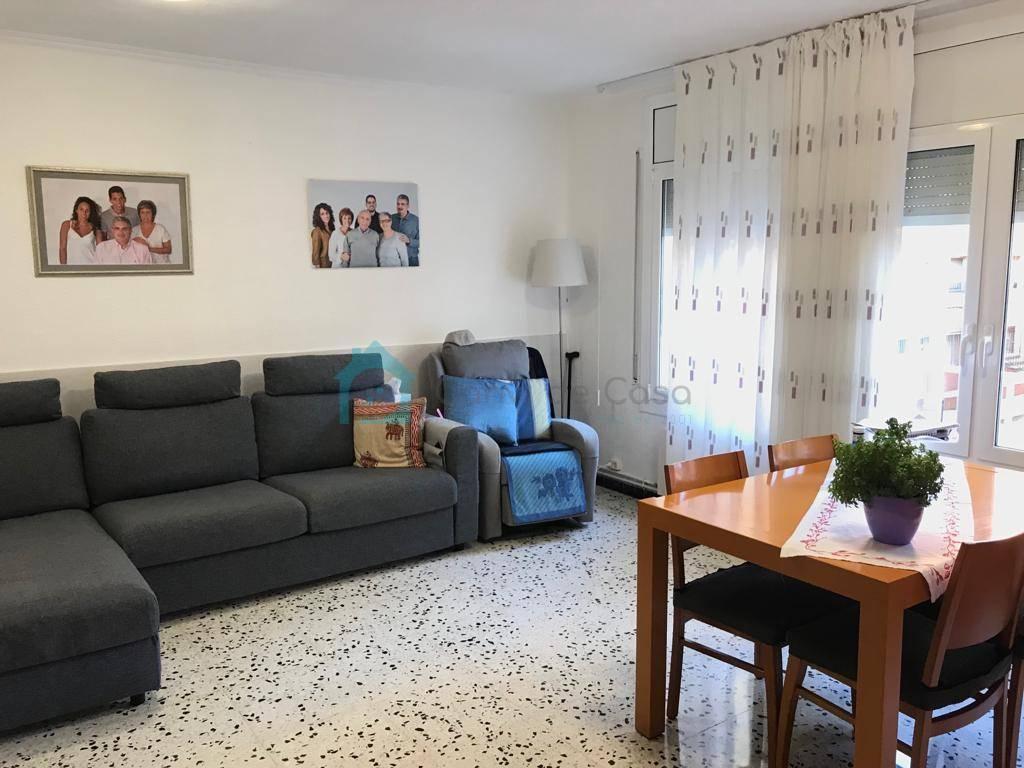Piso en venta en Les termes, Sabadell
