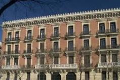 calle de Felipe IV 7