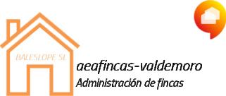 www.aeafincasvaldemoro.es
